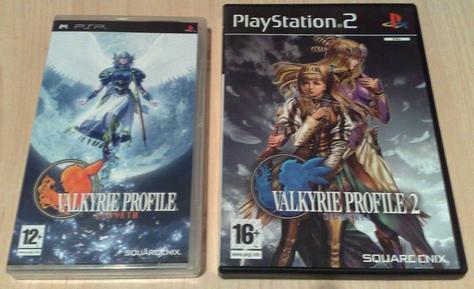 valkyrie profile double