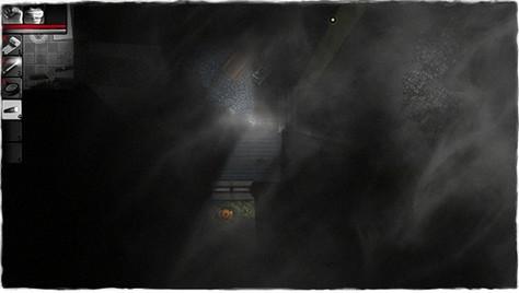 pc darkwood door