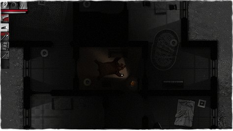 pc darkwood house