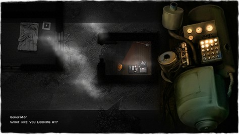 pc darkwood quest