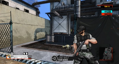pc special forces team x screenshot cover s