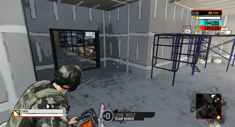 pc special forces team x screenshot saw s