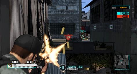 pc special forces team x screenshot shootout s