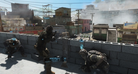 pc ghost recon future soldier deckung s