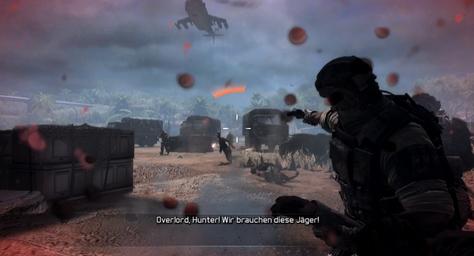 pc ghost recon future soldier rail s
