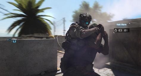 pc ghost recon future soldier stealthkill s