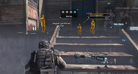 pc ghost recon future soldier wallhack s